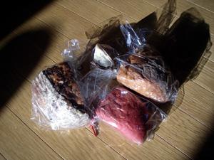 タロー屋のパン